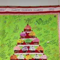 Twenty years of teaching
